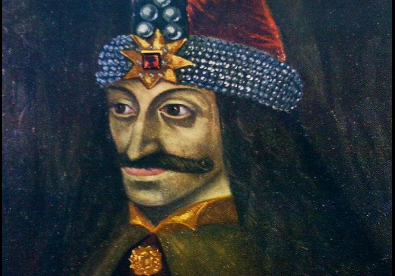 TOP 5 FILME DESPRE VLAD ŢEPEŞ
