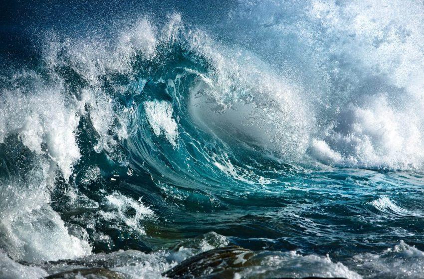 Top 5 lucruri de știut despre Ocean și rolul lui pentru dezvoltarea durabilă
