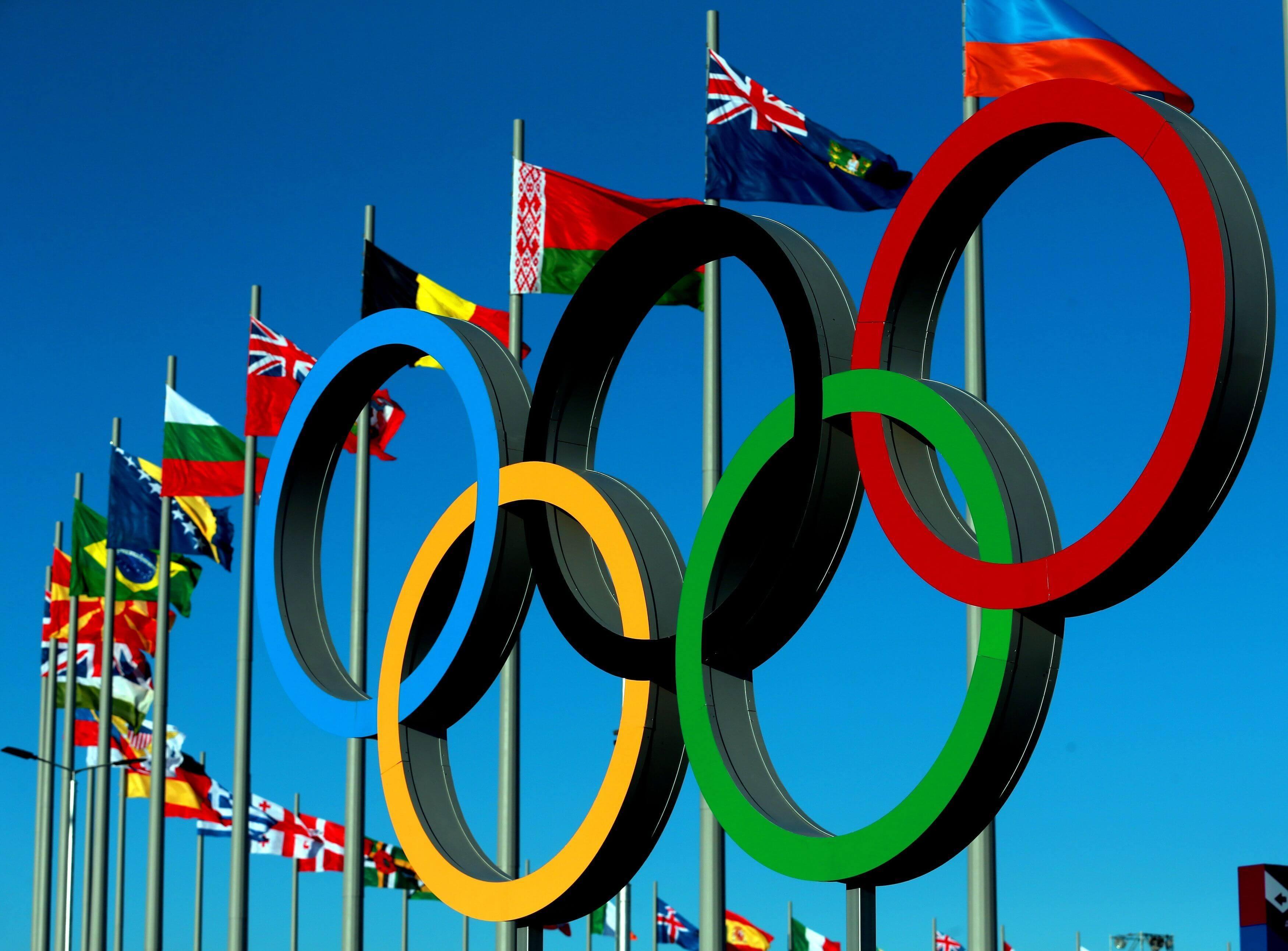 Top 10 curiozități despre Jocurile Olimpice