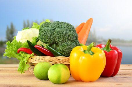 Top 10 cele mai calorice legume