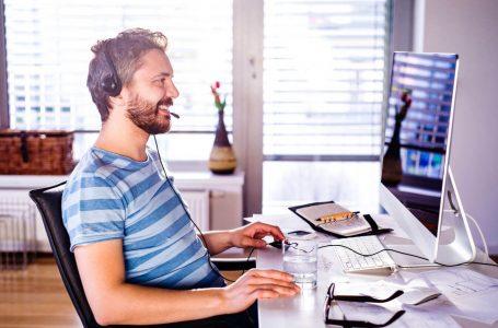 Top 5 sfaturi pentru munca de acasă