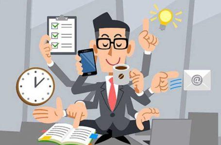 Top 10 sfaturi cum să fii mai eficient!