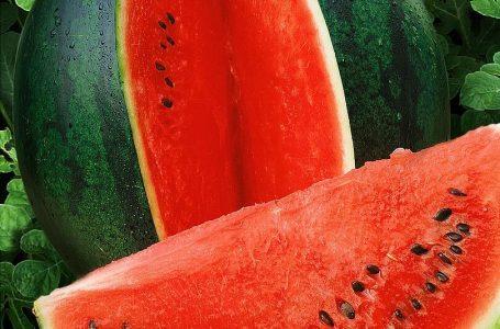 Top 4 indicii sugestive că un pepene verde este copt