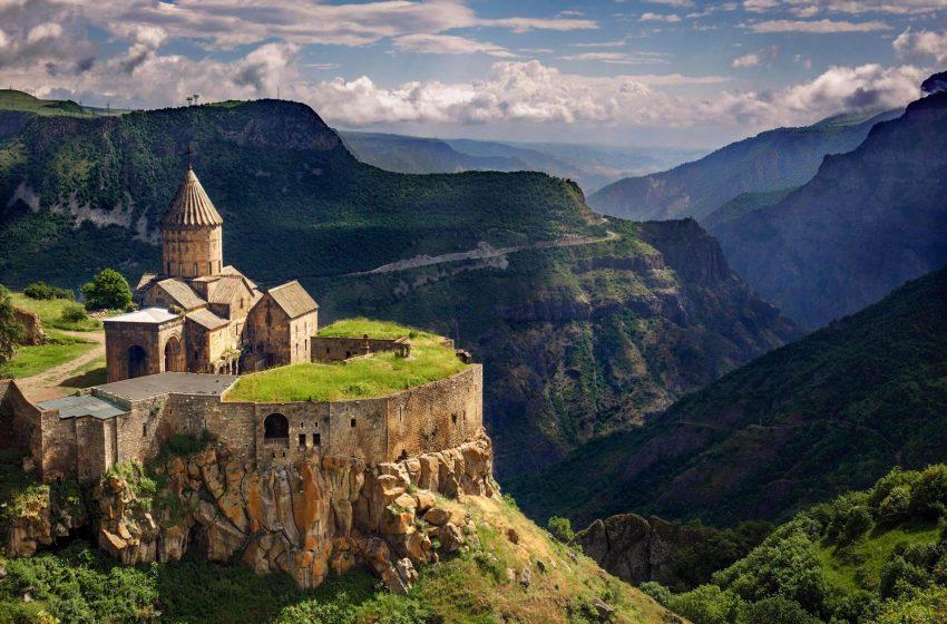 12 LUCRURI INTERESANTE DESPRE ARMENIA