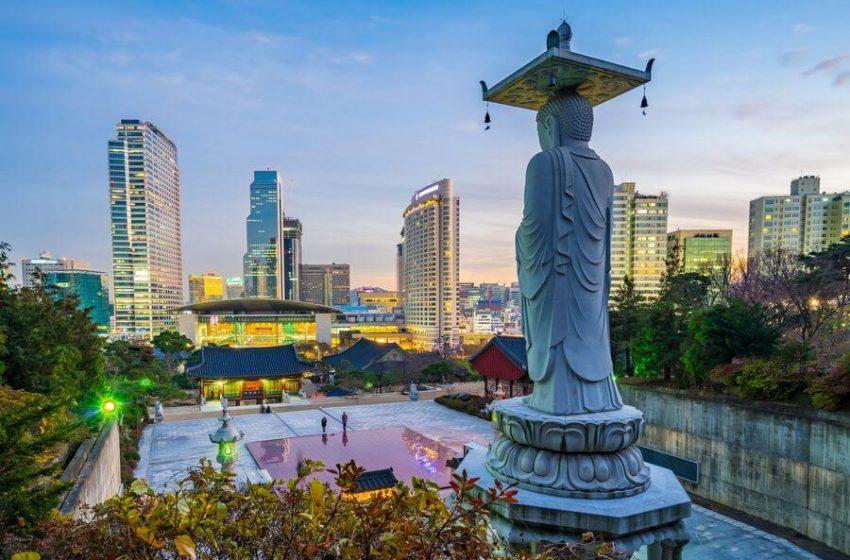 10 lucruri interesante despre Coreea de Sud