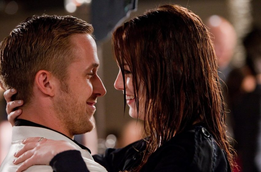 Top 10 filme de dragoste