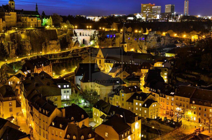 Top 10 lucruri interesante despre Luxemburg