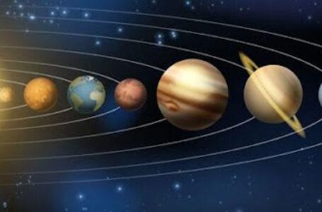 Top 10 lucruri interesante despre planetele sistemului solar