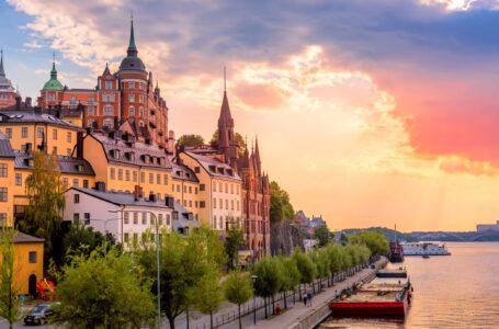 Top 10 curiozități despre Suedia