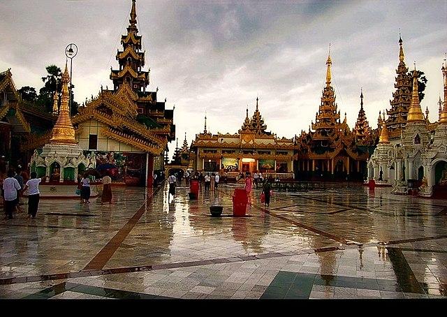 TOP 10 LUCRURI INTERESANTE DESPRE BIRMANIA (MYANMAR)